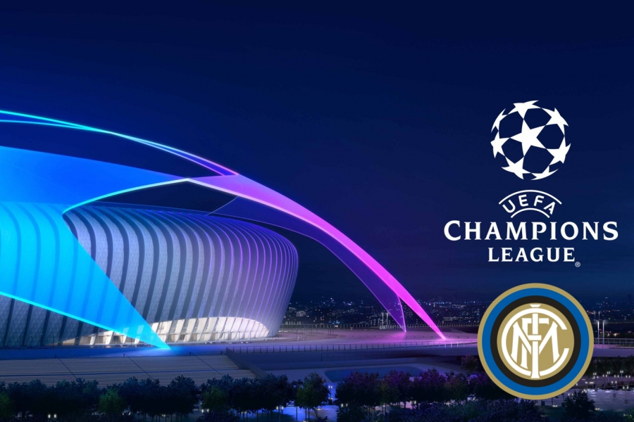 Champions League - FC Inter