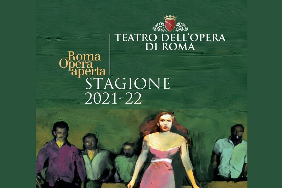Teatro dell'Opera - Autunno all'Opera