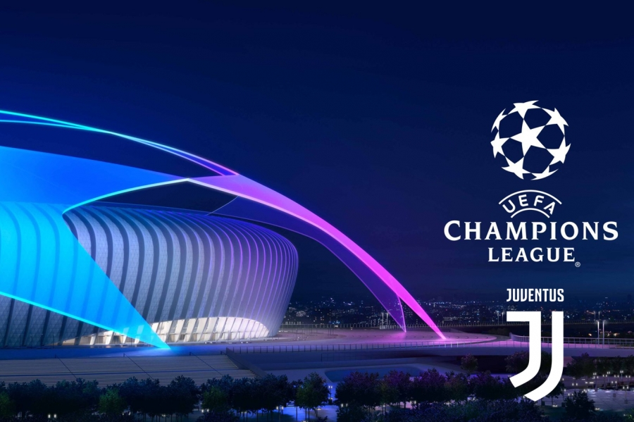 Champions League - Juventus
